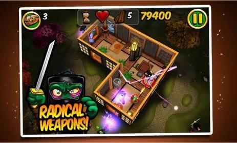 Zombie Wonderland 2 - thumbnail