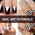 Nail Art Tutorial - icon