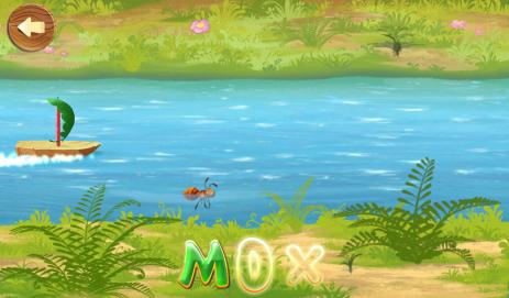 Развивающая игра Кораблик | Android