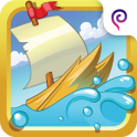 Развивающая игра Кораблик на андроид скачать бесплатно