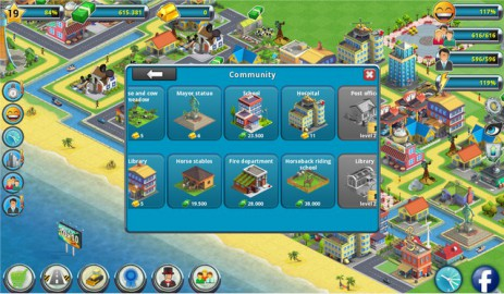 City Island 2 - Building Story | Android