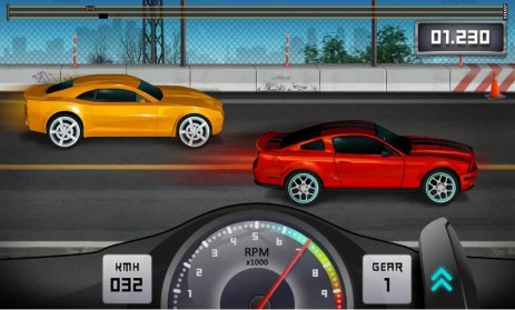 Drag Racer GT | Android