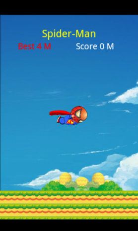 Flopply spider man | Android