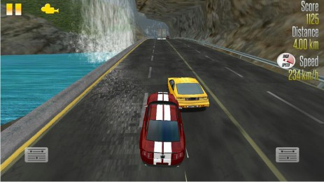 Highway Racer | Android