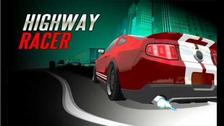 Highway Racer - thumbnail