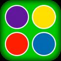 «Изучаем цвета — игра для детей» на Андроид