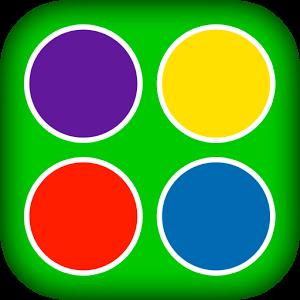 Cover art of «Учим цвета для детей, малышей» - icon