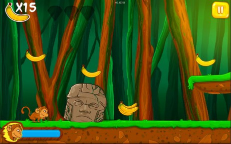 Jungled Up! | Android