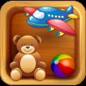 «Я Сам! Очень детское приложение» на Андроид