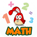Learning Bunnies: Math - icon