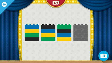 LEGO® Build Your Brain | Android