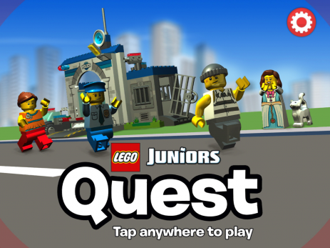 LEGO® Juniors Quest - thumbnail
