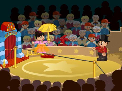 LEGO® DUPLO® Circus - thumbnail