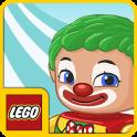 «LEGO® DUPLO® Circus» на Андроид