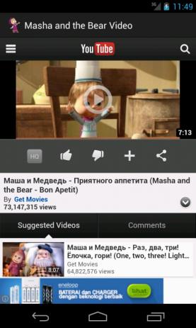 Скачать Игру Маша И Медведь На Андроид Бесплатно На Русском Языке - фото 6