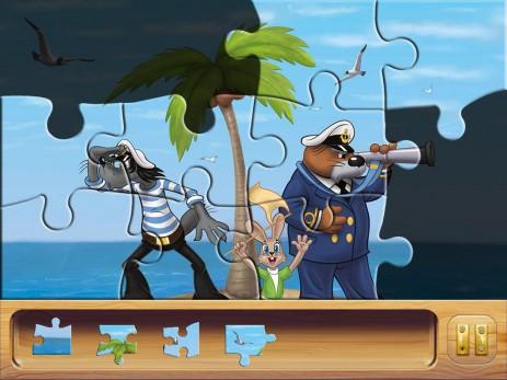 Пазлы Союзмультфильм | Android