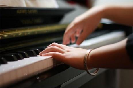 Скриншот Piano Tutorial