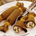 «Рецепты десертов (сборник)» на Андроид