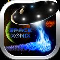 Space Xonix ForFriends Edition - icon