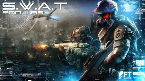 SWAT:End War - thumbnail