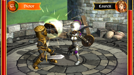 Sword vs Sword | Android