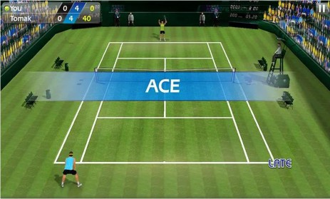 Flick Tennis | Android