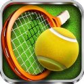 Flick Tennis - icon
