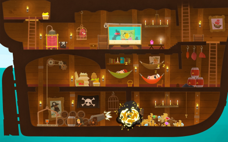 Tiny Thief | Android