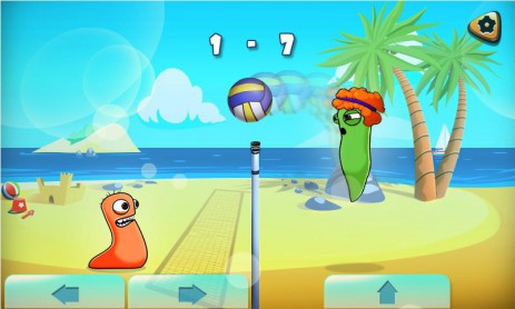 Volleyball Hangout | Android