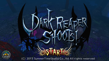 Dark Reaper Shoots! | Android