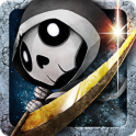 Dark Reaper Shoots! - icon