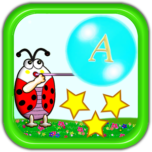 Азбука. МИР БУКВ (демоверсия) | Android