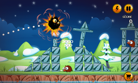 Angry Cats | Android