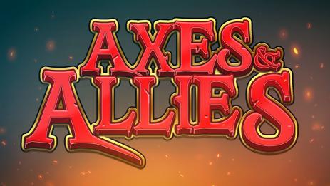 Скриншот Axes & Allies