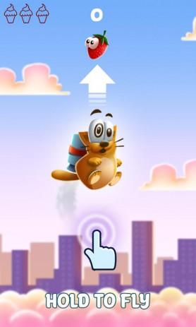 Скриншот Cat vs Cake