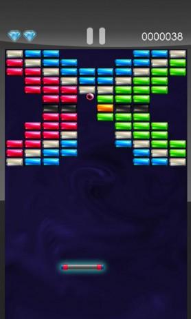 Скриншот Cristal Smash