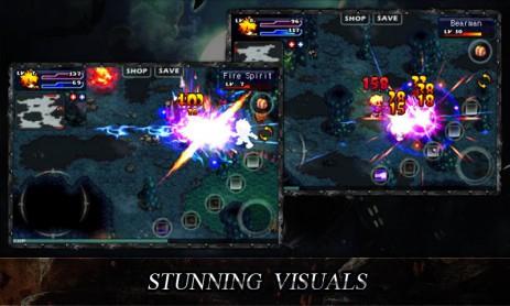 Скриншот DESTINIA