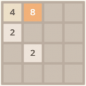 «2048 — головоломка» на Андроид