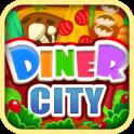 Diner City на андроид скачать бесплатно