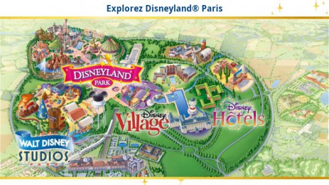 Disneyland® Paris | Android