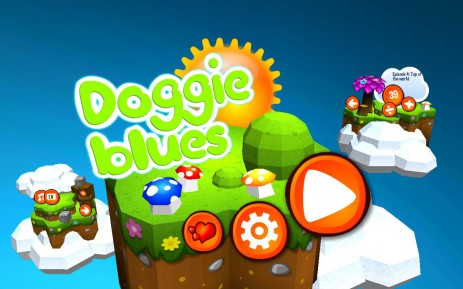 Doggie Blues 3D | Android