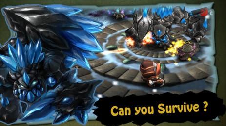 Скриншот Fantashooting