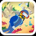 Море дайвера — игры для детей - icon
