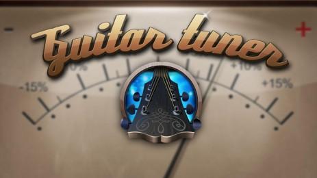 Гитарный Тюнер - thumbnail