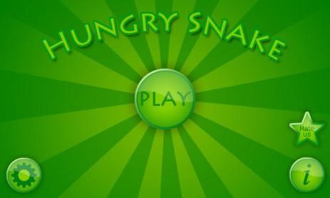 Hungry Snake - thumbnail