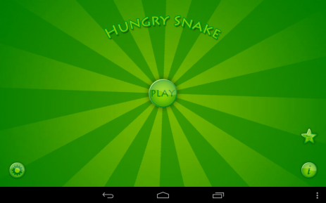 Hungry Snake | Android