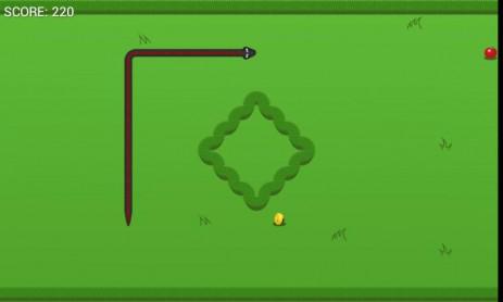 Скриншот Hungry Snake
