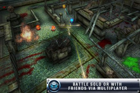 Iron Wars | Android