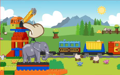 LEGO® DUPLO® Train | Android