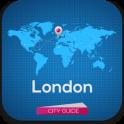 «Лондон. Отели, погода, гид» на Андроид